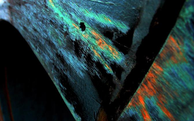 High-resolution desktop wallpaper Stroke by Rupert.
