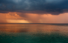 High-resolution desktop wallpaper Jamaican it rain! by Jason Jackson