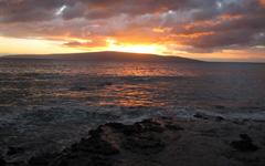 High-resolution desktop wallpaper Maui in November by mc30ski