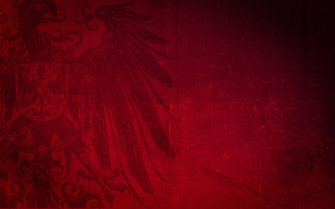 High-resolution desktop wallpaper Red Eagle by Benoit Vanneuville- BeWa