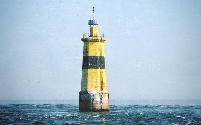 High-resolution desktop wallpaper Lighthouse by Benoit Vanneuville- BeWa