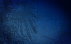 High-resolution desktop wallpaper Blue Eagle by Benoit Vanneuville- BeWa