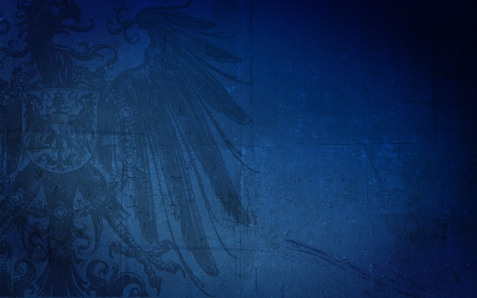 High-resolution desktop wallpaper Blue Eagle by Benoit Vanneuville- BeWa