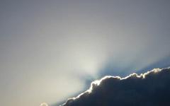 High-resolution desktop wallpaper Goodbye Blue Sky by iamaelephant