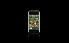 High-resolution desktop wallpaper Apple iPhone by ralphibus