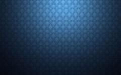 High-resolution desktop wallpaper Regal Blue by David Puffer