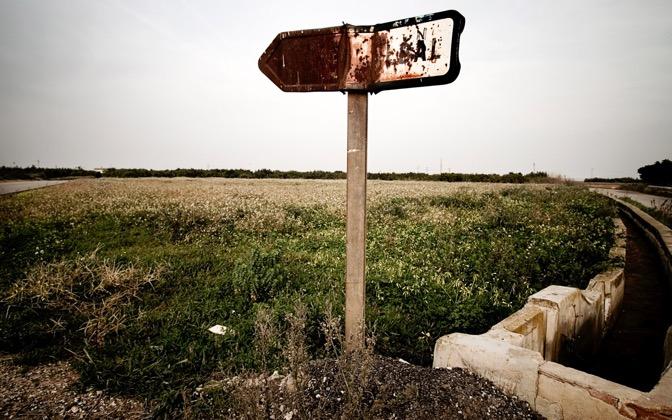 High-resolution desktop wallpaper Road to Albal by haydon