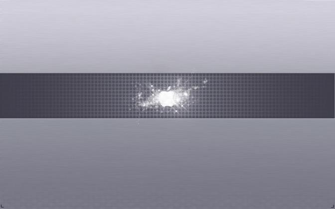 High-resolution desktop wallpaper Forever Graphite by Psychopulse
