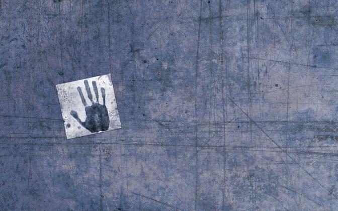 High-resolution desktop wallpaper Identity Lost by Psychopulse