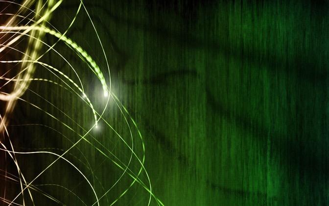 High-resolution desktop wallpaper Light & Movement by MarkBanjas