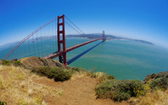 High-resolution desktop wallpaper San Fran by matt mosher