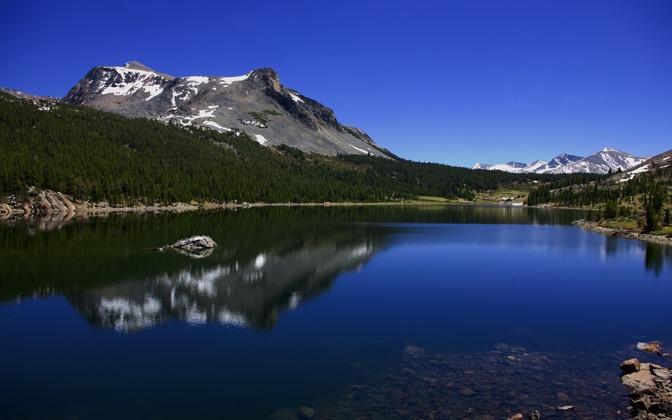 High-resolution desktop wallpaper Glacier Canyon by matt mosher
