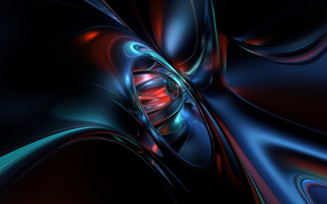 High-resolution desktop wallpaper Colorfast by Richard Mohler