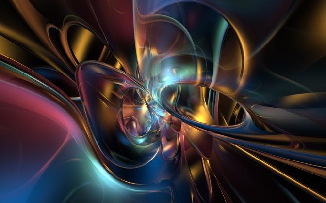 High-resolution desktop wallpaper Inspiration by Richard Mohler