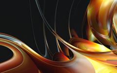 High-resolution desktop wallpaper Stranded by Richard Mohler