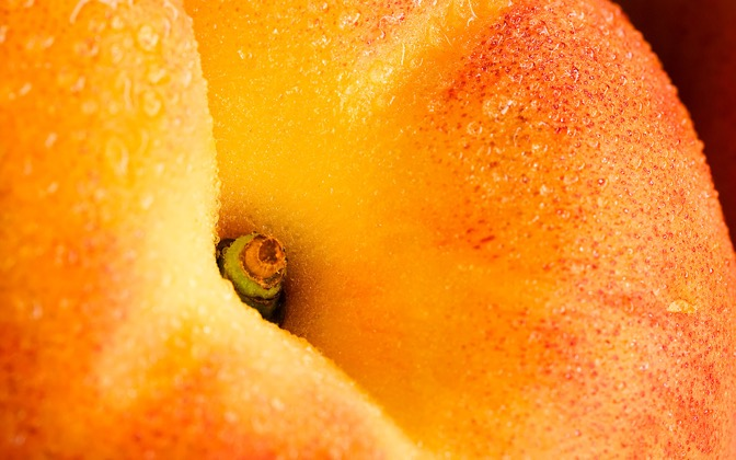High-resolution desktop wallpaper Fruit 01 by Mike Swanson