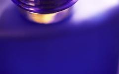 High-resolution desktop wallpaper Parfume by roebuck