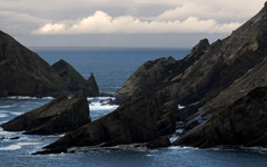 High-resolution desktop wallpaper Port Donegal Ireland by SkyHigh