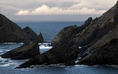 High-resolution desktop wallpaper Port Donegal Ireland by SkyHigh