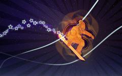 High-resolution desktop wallpaper Boarding the Stars by SinaiB