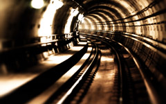 Metro Tunnels wallpaper