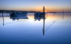 High-resolution desktop wallpaper Potomac Morning by SinaiB