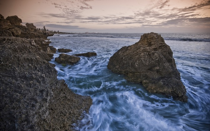 High-resolution desktop wallpaper Washed Away by BEPhotographic