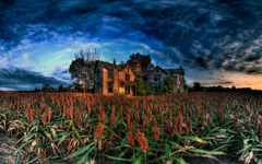 High-resolution desktop wallpaper Edgewood Farm by 360icon.com