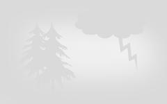 High-resolution desktop wallpaper The Iridescent Storm by XDMP