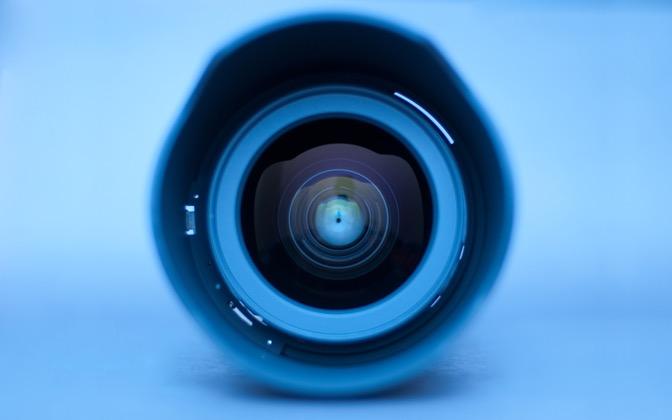 High-resolution desktop wallpaper Eye on the World by northrop