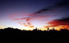 High-resolution desktop wallpaper Goodbye Arizona by azlionsden