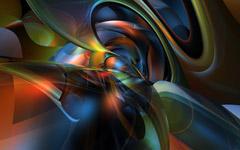 High-resolution desktop wallpaper MC by Richard Mohler