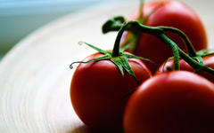 High-resolution desktop wallpaper Solanum by NaOH