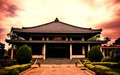 High-resolution desktop wallpaper Japanese Tera (Buddhist Temple) by prateekpk