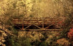 High-resolution desktop wallpaper Bridge by igring0