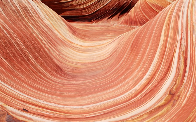 High-resolution desktop wallpaper North Coyote Buttes by pulverschnee