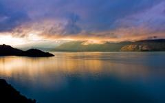 High-resolution desktop wallpaper Morning Breaks by jordanzander