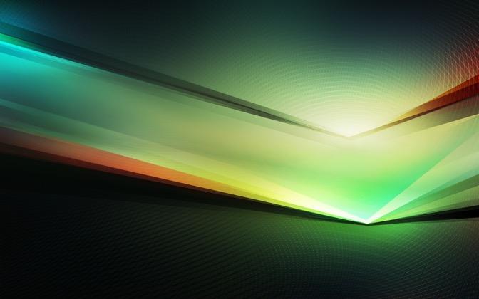 High-resolution desktop wallpaper Spectrum by PerfectHue