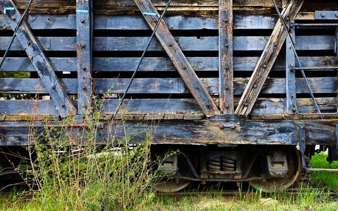 Dulce Wagon
