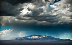 High-resolution desktop wallpaper Storm Break by Matthew Arrington