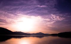 High-resolution desktop wallpaper Sky Painting by pixelfly