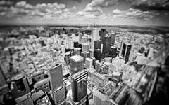 High-resolution desktop wallpaper Mono View by alexstrohl