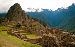 High-resolution desktop wallpaper Machu Machu by colindub.com