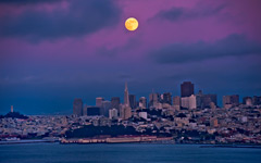 High-resolution desktop wallpaper San Francisco Fever by atomic80
