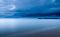 High-resolution desktop wallpaper Stillness in the Storm by Ben Gustafson