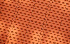 High-resolution desktop wallpaper Abstract Orange by sabanin