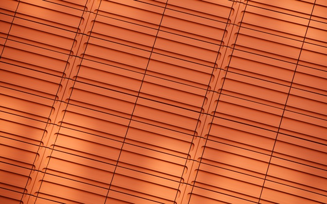 High-resolution desktop wallpaper Abstract Orange by isabanin