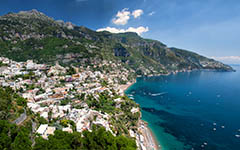 High-resolution desktop wallpaper Amazing Amalfi Coast! by giaco1