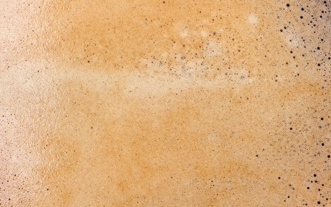High-resolution desktop wallpaper Espresso Crema by chickenwire