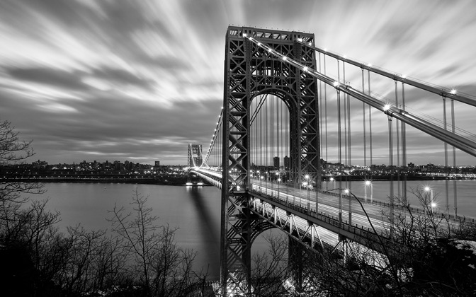 High-resolution desktop wallpaper Bridge To The Party by dannyandaluzphotography